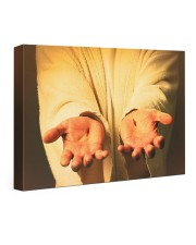 Give me your hand 24x16 Gallery Wrapped Canvas Prints front