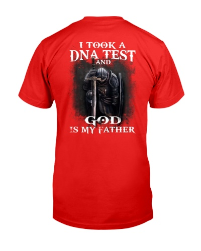 God Is My Father