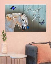 Be still and known that i am God 36x24 Poster poster-landscape-36x24-lifestyle-18