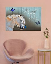 Be still and known that i am God 36x24 Poster poster-landscape-36x24-lifestyle-19