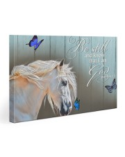 Be still and known that i am God Gallery Wrapped Canvas Prints tile