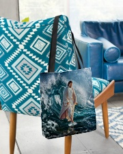 Limited Edition All-over Tote aos-all-over-tote-lifestyle-front-01