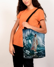 Limited Edition All-over Tote aos-all-over-tote-lifestyle-front-07