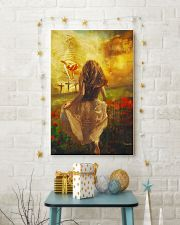 Limited Edition  11x17 Poster lifestyle-holiday-poster-3