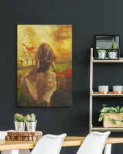 Limited Edition  20x30 Gallery Wrapped Canvas Prints aos-canvas-pgw-20x30-lifestyle-front-04