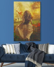 Limited Edition  20x30 Gallery Wrapped Canvas Prints aos-canvas-pgw-20x30-lifestyle-front-06