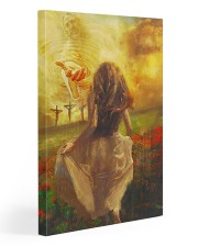 Limited Edition  20x30 Gallery Wrapped Canvas Prints thumbnail