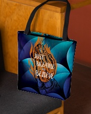 Just Breathe and Believe All-over Tote aos-all-over-tote-lifestyle-front-02