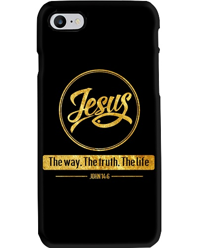 The Way - The Truth - The Life