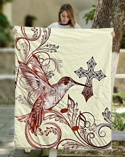 """Limited Edition  Quilt 50""""x60"""" - Throw aos-quilt-50x60-lifestyle-front-01"""