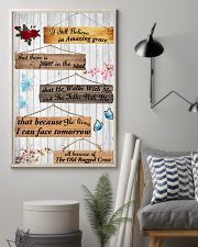 The Old Rugged Cross 24x36 Poster lifestyle-poster-1