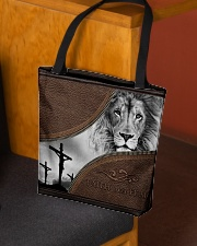 Faith Over Fear All-over Tote aos-all-over-tote-lifestyle-front-02