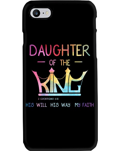 Daughter Of King