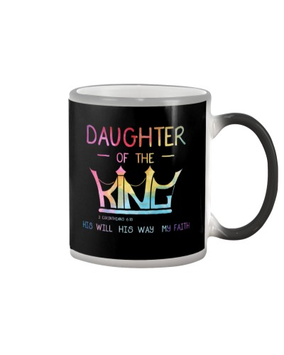 Daughter Of King