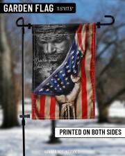 """Limited Edition  11.5""""x17.5"""" Garden Flag aos-garden-flag-11-5-x-17-5-lifestyle-front-12"""
