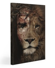 Limited Edition  20x30 Gallery Wrapped Canvas Prints front