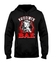 Food is Bae Hooded Sweatshirt thumbnail