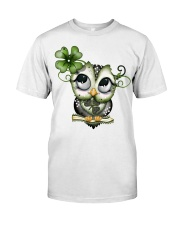 Patrick's Day Limited Time Out Classic T-Shirt thumbnail