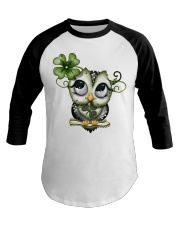 Patrick's Day Limited Time Out Baseball Tee thumbnail