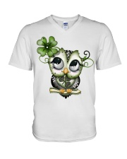 Patrick's Day Limited Time Out V-Neck T-Shirt thumbnail