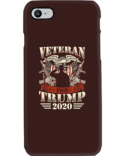 Veterans For Trump 2020 Gifts Military Republican