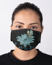 Let it be Cloth face mask aos-face-mask-lifestyle-01