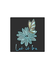 Let it be Square Magnet thumbnail