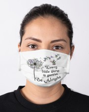 every little thing is gona be alright Cloth face mask aos-face-mask-lifestyle-01