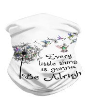 every little thing is gona be alright Neck Gaiter thumbnail