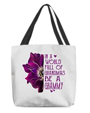 grammy All-over Tote thumbnail