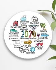 2020 Circle Coaster aos-coaster-round-front-lifestyle-6