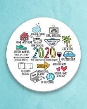 2020 Circle Coaster aos-coaster-round-front-lifestyle-7