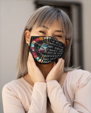 Give Me The Beat Boys Cloth face mask aos-face-mask-lifestyle-17