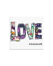Love nana Square Magnet thumbnail
