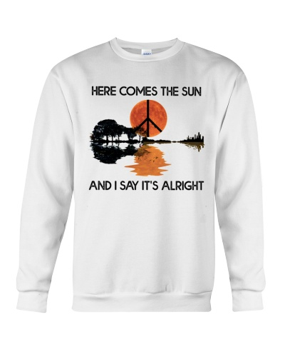 Here Comes The Sun - And I Say It's Alright