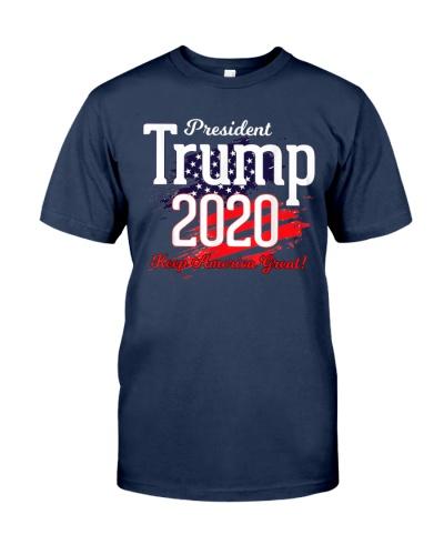 Pro Donald Trump Supporters USA United States