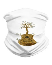 Acoustic Guitar Tree of Life Neck Gaiter thumbnail