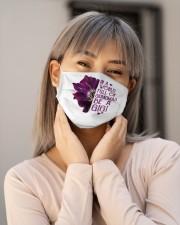 gigi Cloth face mask aos-face-mask-lifestyle-17