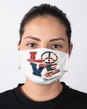 Love Cloth face mask aos-face-mask-lifestyle-01