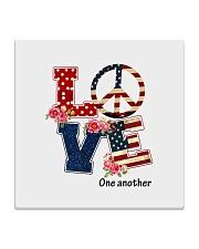 Love Square Coaster thumbnail