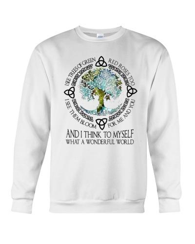 Myself - What A Wonderful World
