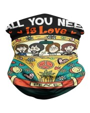 All you need is love Neck Gaiter thumbnail