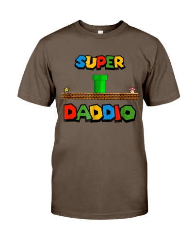 Nerdy Super Daddio Fathers day special