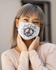 Just breathe Cloth face mask aos-face-mask-lifestyle-17