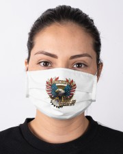 America Love It Or Leave It Cloth face mask aos-face-mask-lifestyle-01