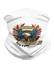 America Love It Or Leave It Neck Gaiter thumbnail
