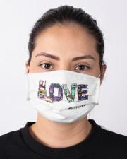 Love gigi Cloth face mask aos-face-mask-lifestyle-01