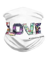 Love gigi Neck Gaiter thumbnail