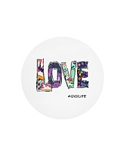Love gigi Circle Cutting Board thumbnail