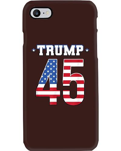 President Trump 45 45th Donald Trump 2020